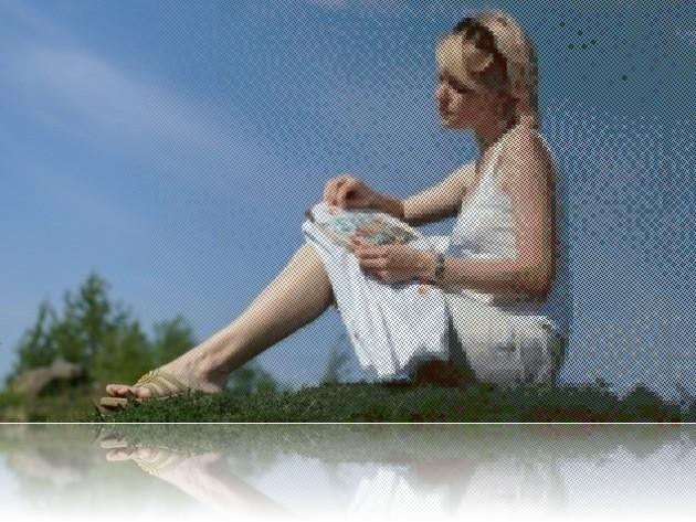 Free Cross Stitch Pattern Maker - MyPhotoStitch com